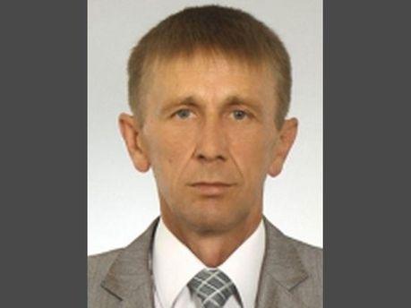 Чорний Петро Володимирович