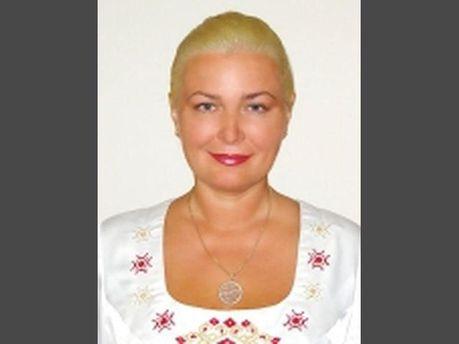 Чубко Оксана Миколаївна