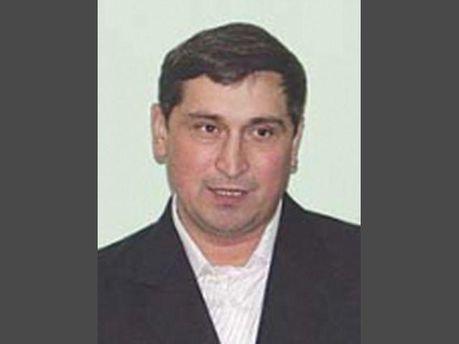 Шавурський Валентин Броніславович