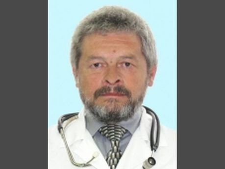 Швигар Леонід Володимирович