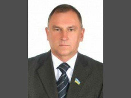 Шевченко Анатолій Вікторович