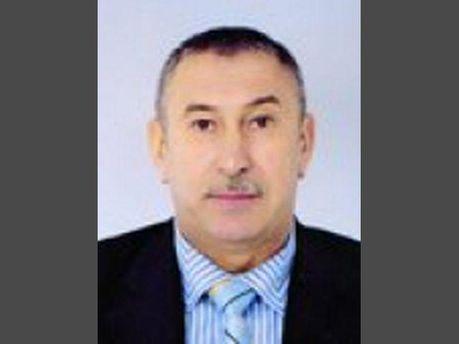Шкабєрін Володимир Миколайович