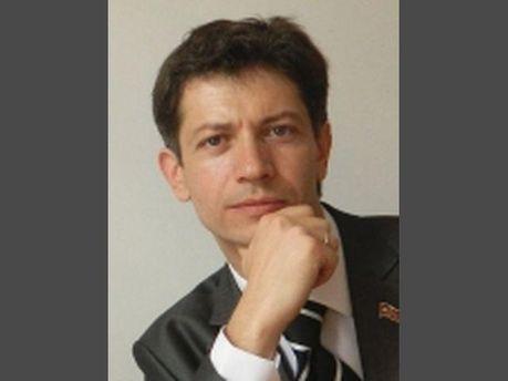 Шумелянко Микола Богданович
