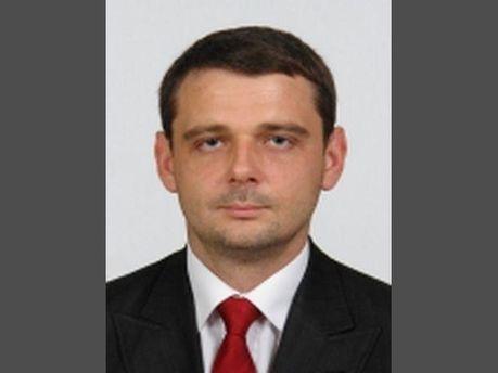 Юрків Віталій Євгенович