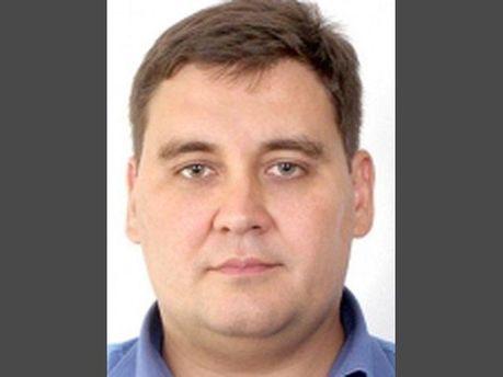 Якименко Костянтин Вячеславович