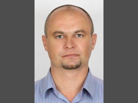 Ячменьов Володимир Миколайович