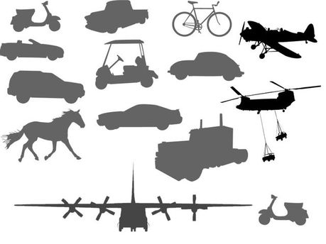 Транспортні засоби