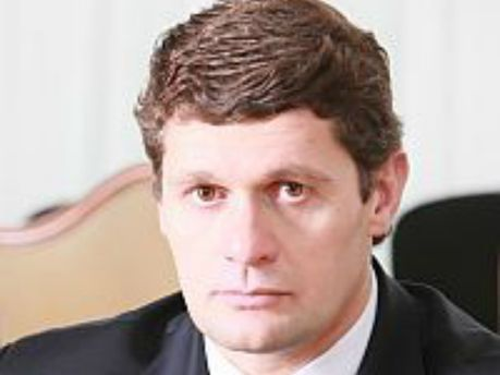 Віталій Чудновський