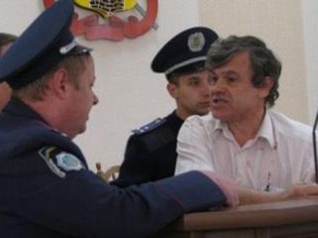 Михаил Пащук