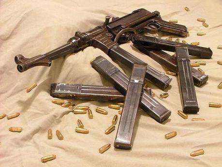 Зброя як предмет колекціонування
