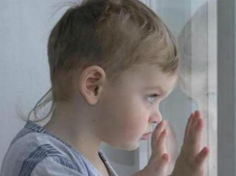 Хлопчика викрав біологічний батько