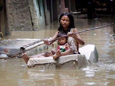 Зливи у Пакистані