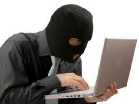 Задержали 350 интернет-преступников