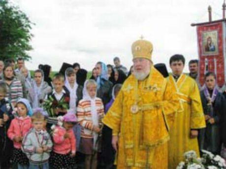 Архиепископ Варфоломей