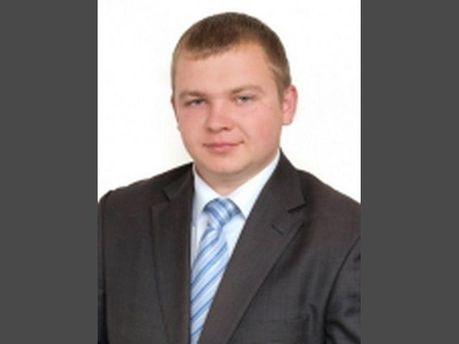 Албу Олексій Дмитрович