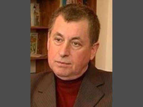 Андрусяк Михайло Миколайович