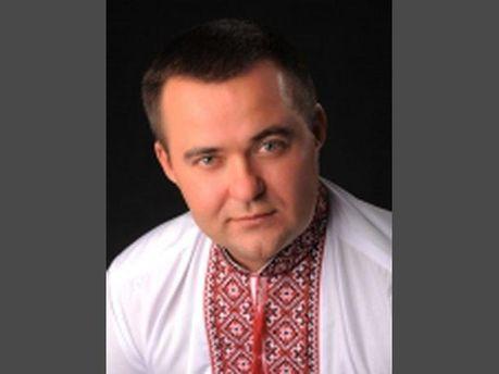 Бойдаченко Антон Павлович