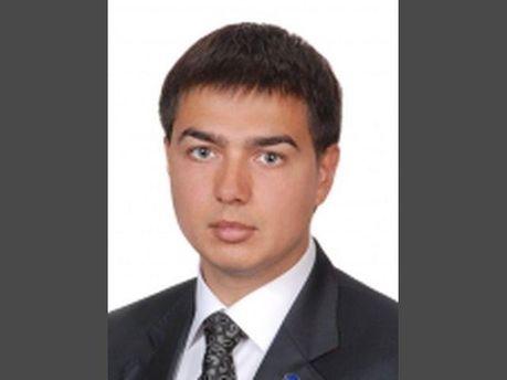 Вікнянський Олег Іванович