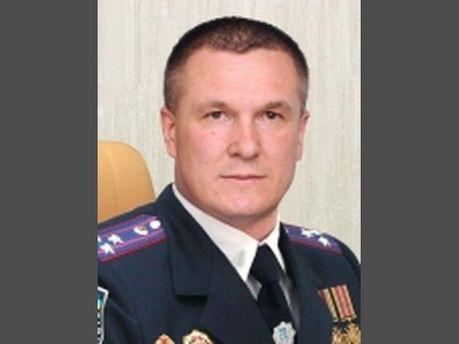Дяченко Олександр Васильович