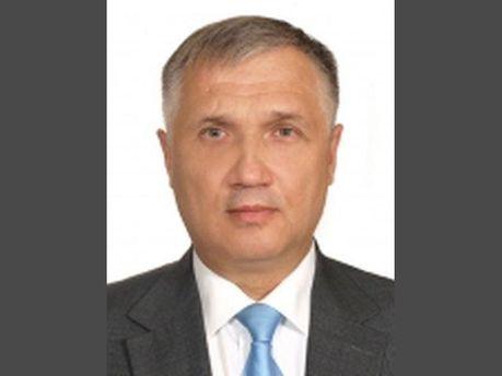 Жовтяк Євген Дмитрович