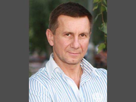 Задніпряний Юрій Анатолійович
