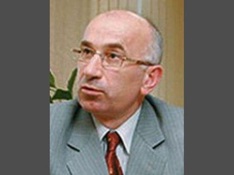 Костицький Василь Васильович