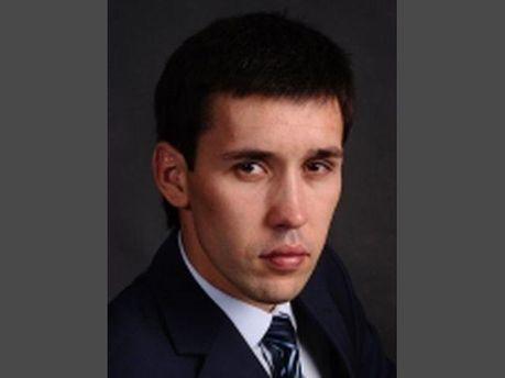 Кочармін Олексій Олексійович
