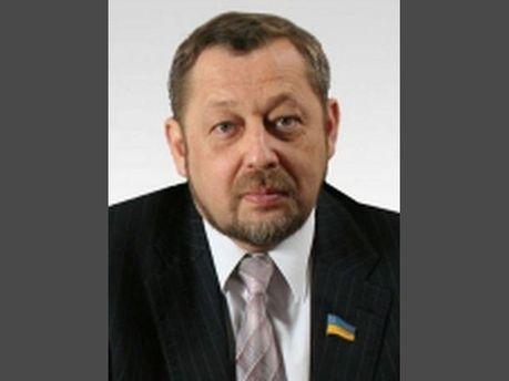 Малиновський Олексій Петрович