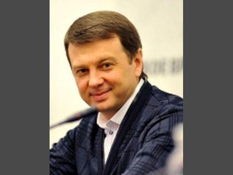 Нагорний Тимофій Олександрович