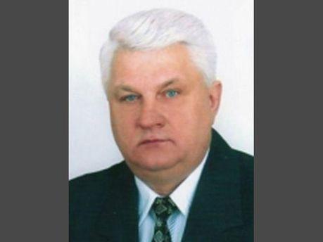 Півень Микола Іванович