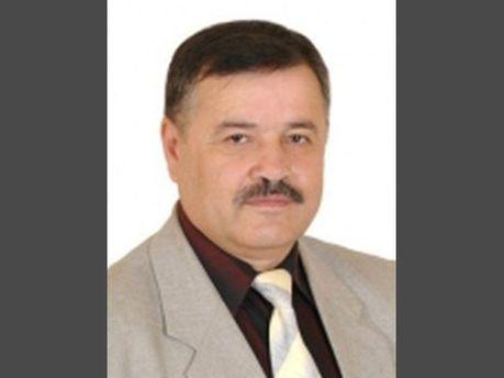 Сміщук Сергій Леонідович