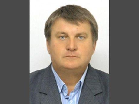 Таран Сергій Миколайович