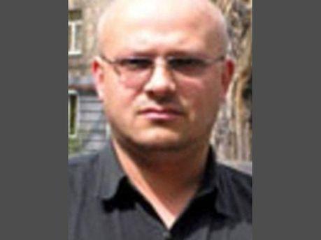 Тимченко Артем Олегович