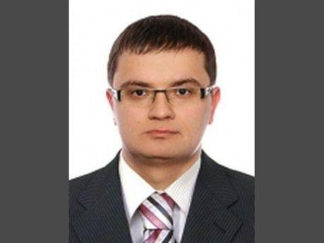 Фесенко Руслан Сергійович