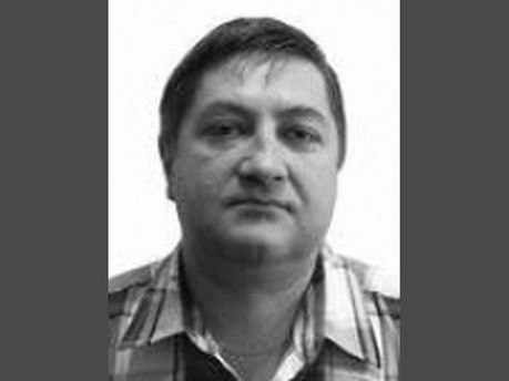 Чумак Сергій Вікторович