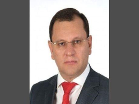 Шевченко Євгеній Володимирович