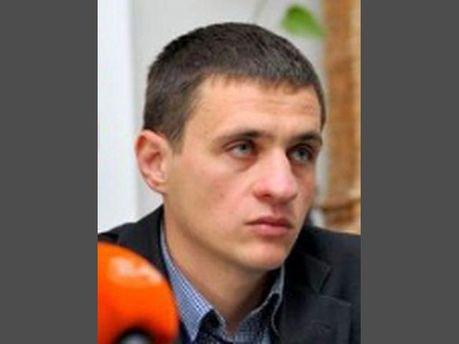 Шкутяк Петро Зіновійович