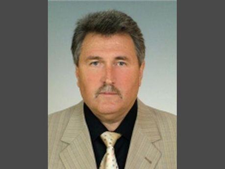 Юхименко Сергій Володимирович