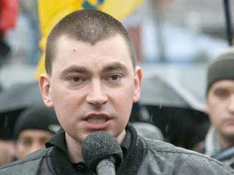 Юрий Михальчишин