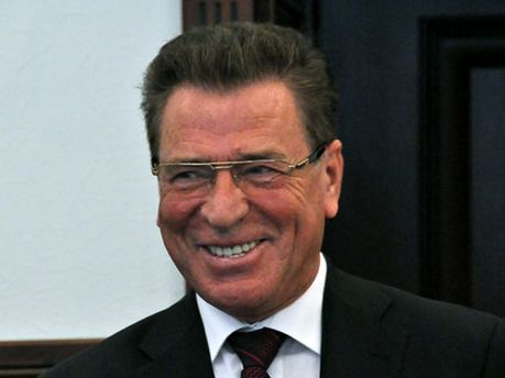 Леонид Фесенко