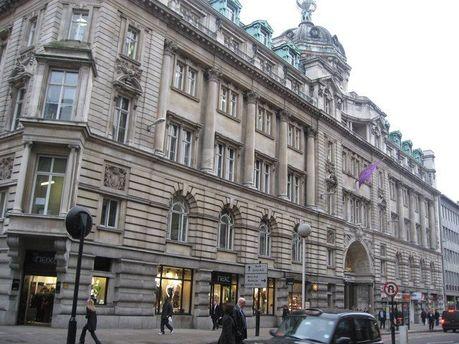 Лондонський університет Метрополітен