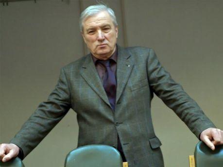 Петро Ющенко
