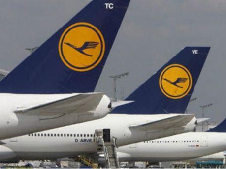 Німецькі авіалінії