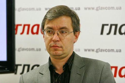 Сушко: Україну не хочуть бачити на Заході