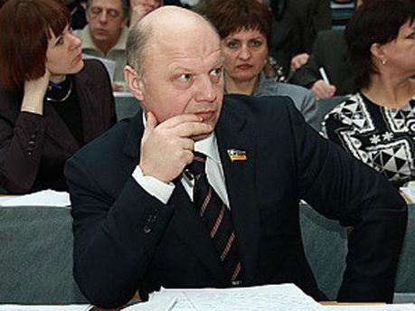 Борис Шиянов