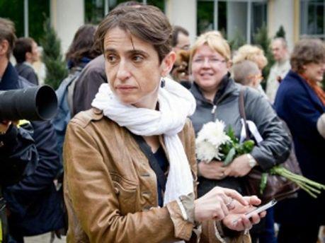 Маша Гессен