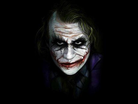 Джокер из комиксов о Бэтмене
