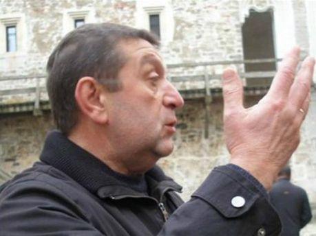 Любомир Михайлин