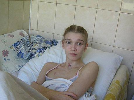Олександра Попова