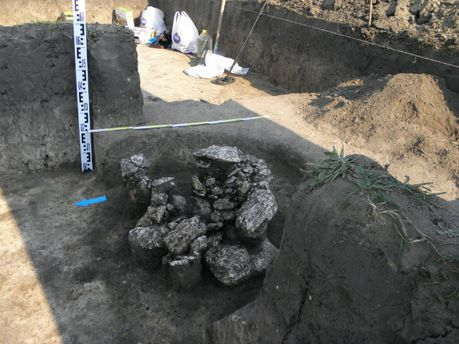 Археологічні розкопки